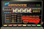 ClubSpinner