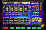 golden spinner
